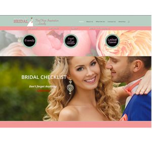 UrLocalBride Website